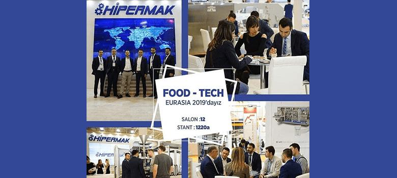 October 23 – 26 2019 International Packaging Industry Exhibition
